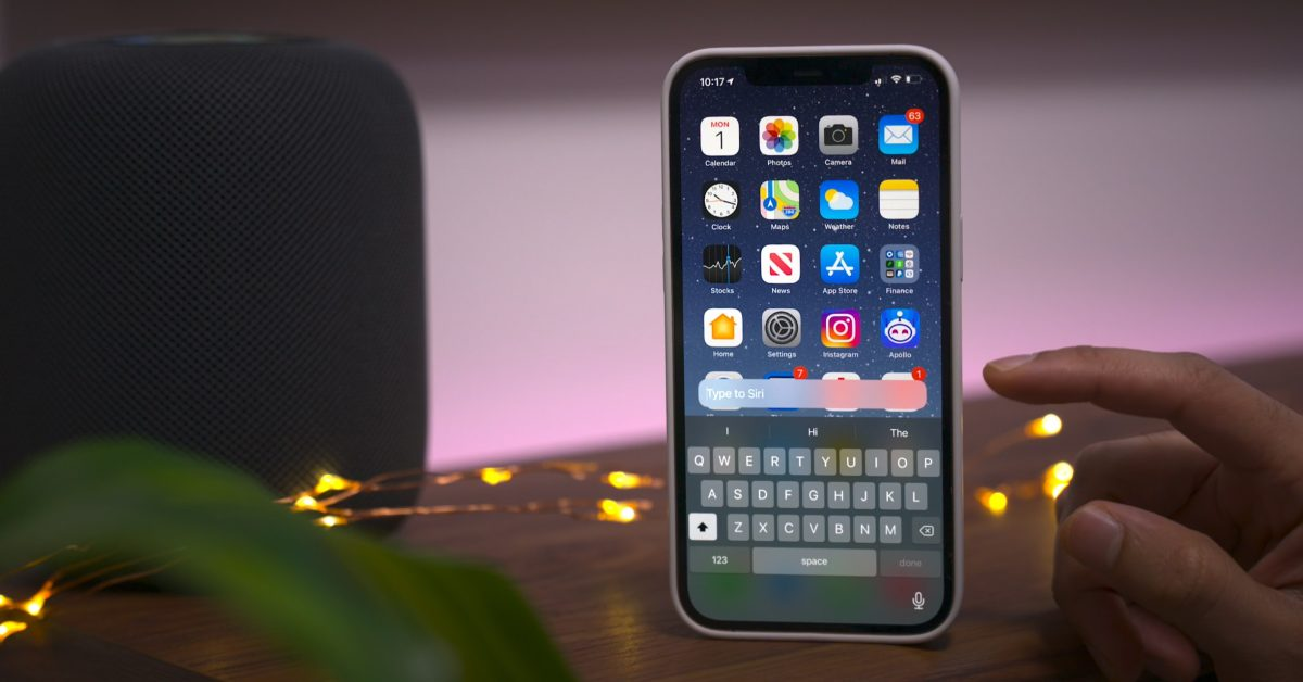 Apple releases updated build of iOS 14.5 beta 1 to developers