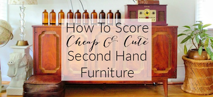 Second Hand Living Room Furniture