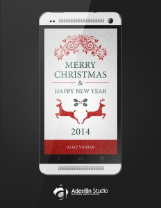 Merry Christmas and happy 2014