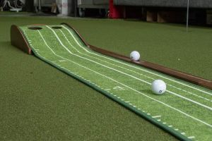 indoor putting mats