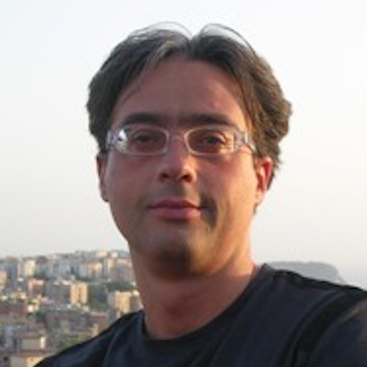 Valerio Lucarelli