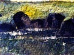 Housel Bay close up
