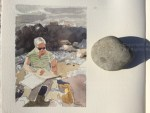 Carole painting