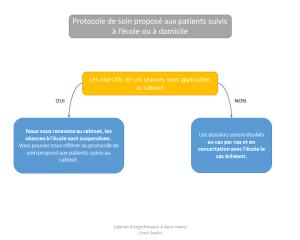 Protocole de télésoin hors cabinet 2.1