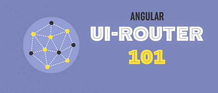How use ui-router with Angular JS