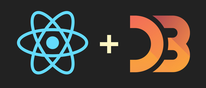How to integrate React and D3 - The right way - A Developer Diary