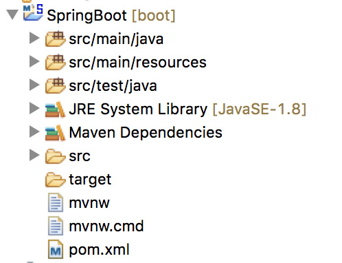 How to Create Spring Boot Application Step by Step adeveloperdiary.com