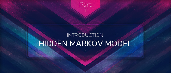 Introduction to Hidden Markov Model