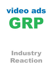 Video Ads and The GRP