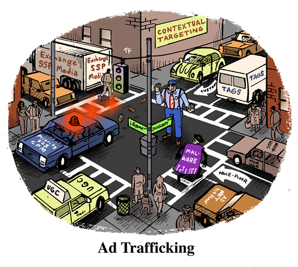 Ad Trafficking