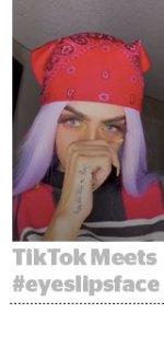 TT :  Comment E.l.f. Le hashtag sponsorisé de Beauty a obtenu 1,6 milliard de vues sur TikTok – et ce n'est pas fini , influenceur