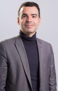 Karim SID AHMED (directeur du M2)