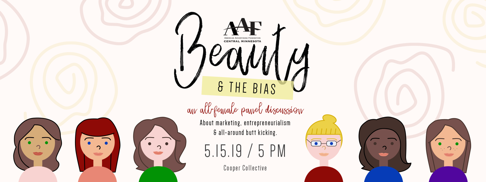 Beauty and the Bias
