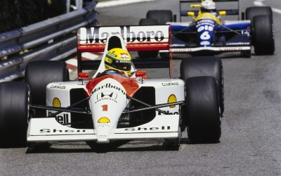 Life lessons we can learn from Ayrton Senna