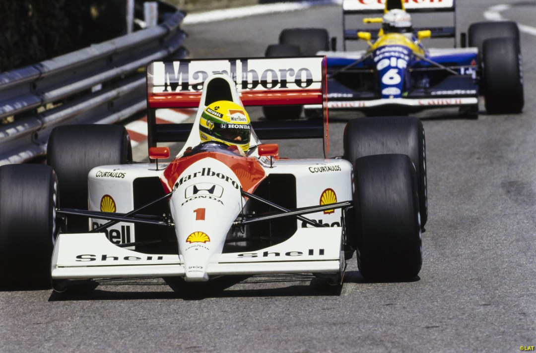 Senna Racing