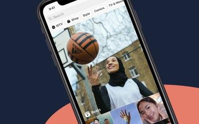 Instagram releases Reels – And it's just like TikTok