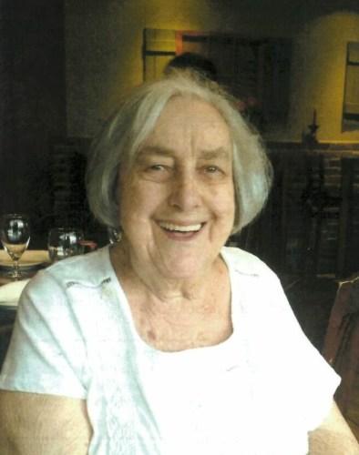 Antoinette Morano Everett