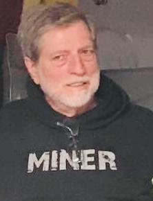 """Richard J. """"Rich"""" Kohrman"""
