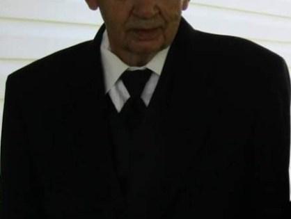 Roy Daniel Evans