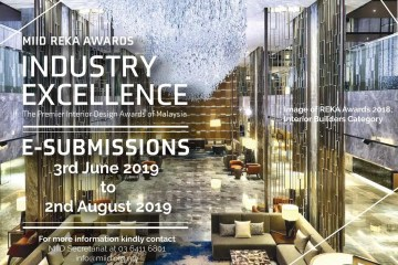 DF-Reka Awards 2019 Industry Excellence flyer