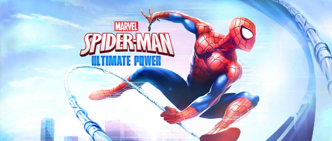 Gameloft remove todos os jogos do Homem Aranha da Google Play e Apple Store