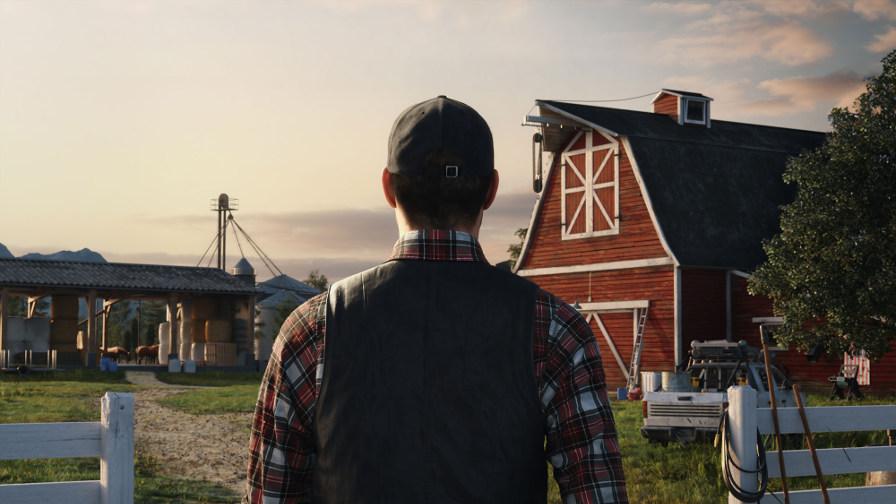 Brazilian Farming Simulator: Novas imagens revelam 'modo personagem' no jogo, confira!