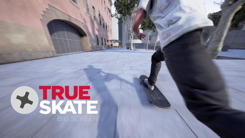 True Skate está de GRAÇA na Google Play – Garanta já o seu!