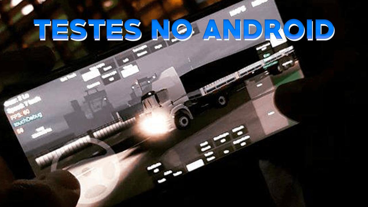 Novas imagens do Grand Truck Simulator 2 foram divulgadas, elas impressionam!