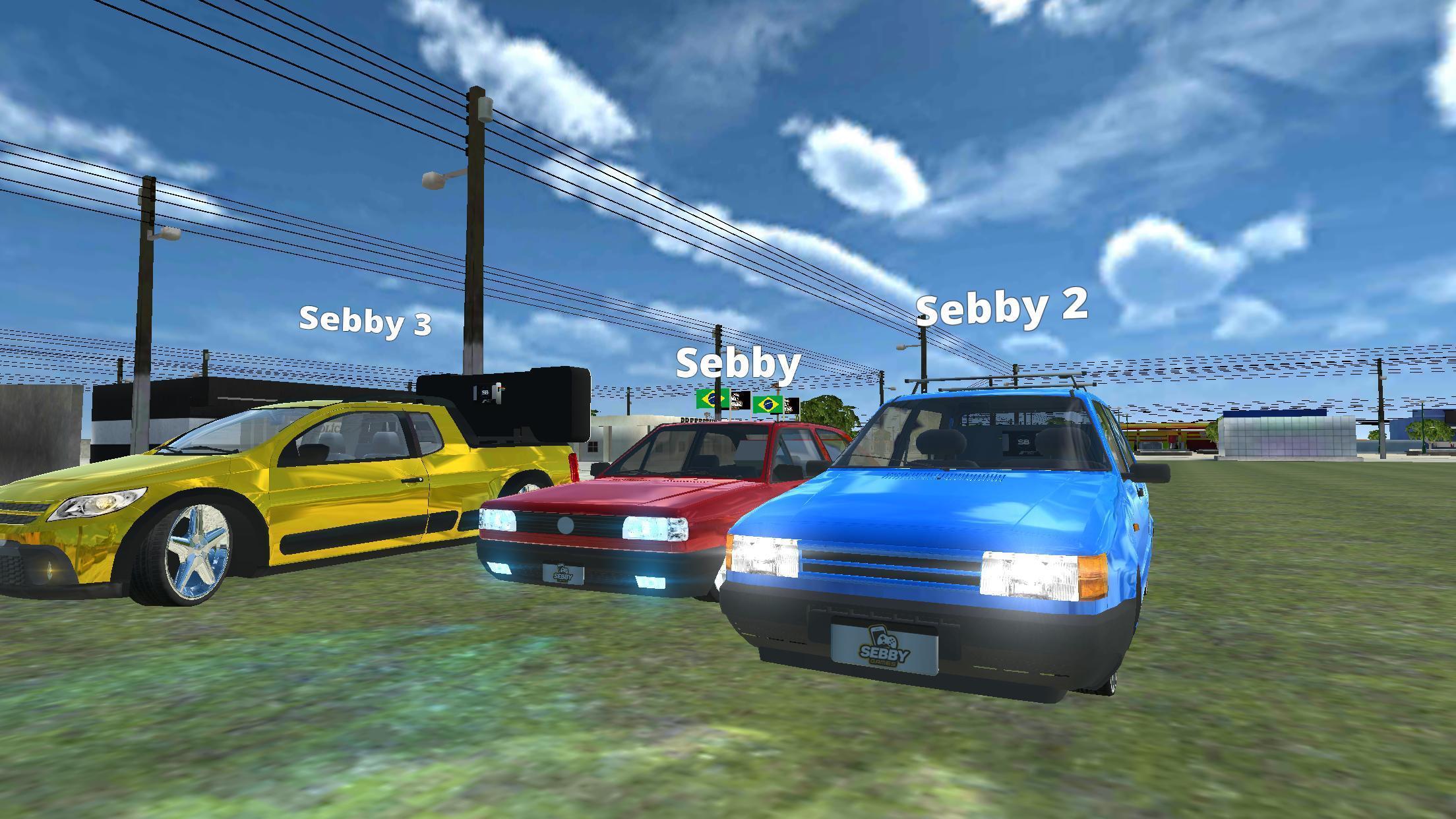 Carros Rebaixados Online é lançado oficialmente para iOS