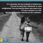 Life is a Journey-IPEC