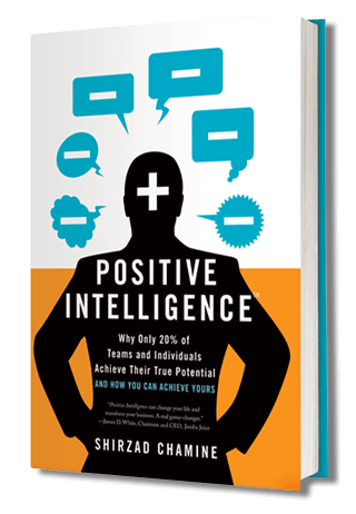 book Positive Intelligence