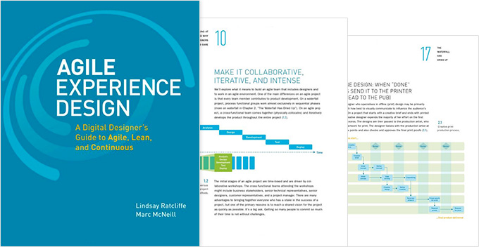 best-ux-design-books-agile-experience-design