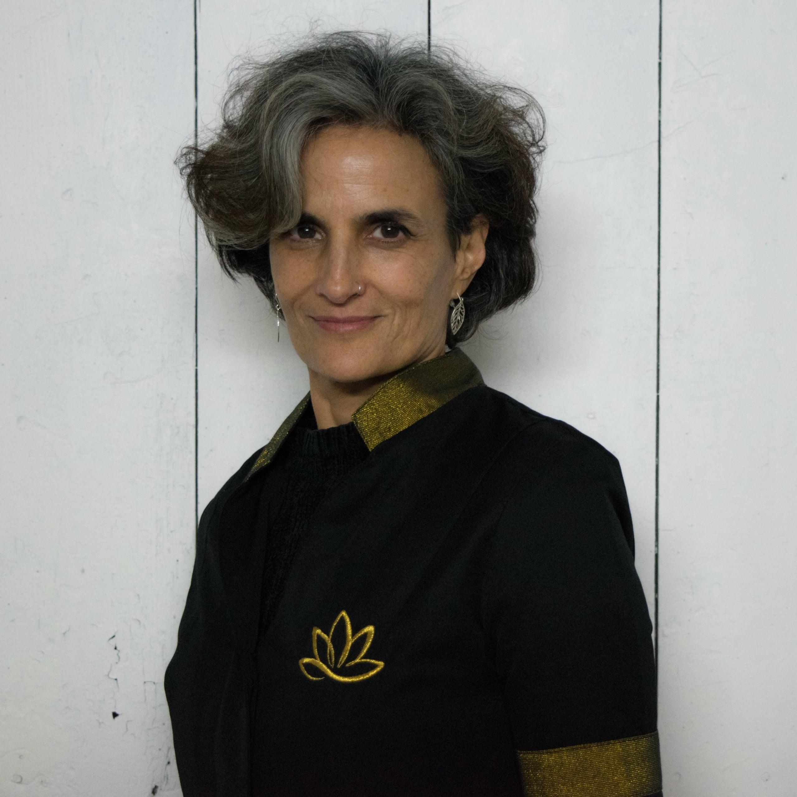 Mari Carmen Santiago