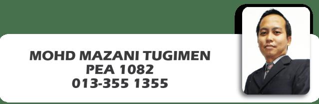 Mazani Contact Us