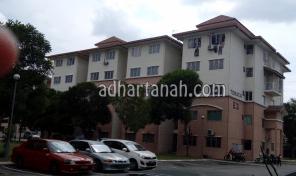 Apartment Teratai, Taman Sutera, Kajang