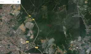 Sungai Pening-Pening, Ulu Semenyih