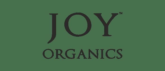 Joy Organics – Save 15%