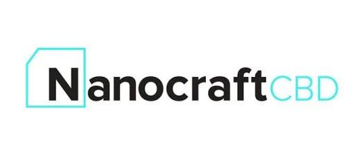 Nanocraft CBD- Save 10%