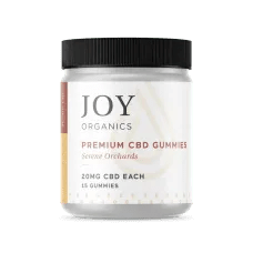 Joy Organics CBD Gummies