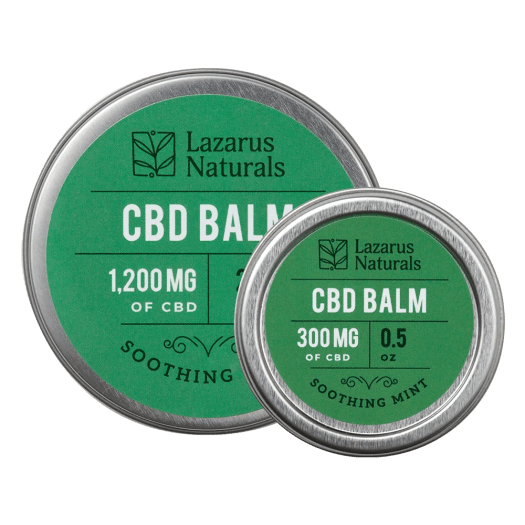 LN soothing balm