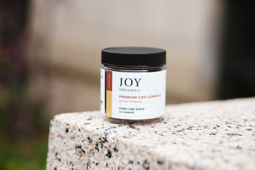 joy organics, cbd quiz, cbd gummies