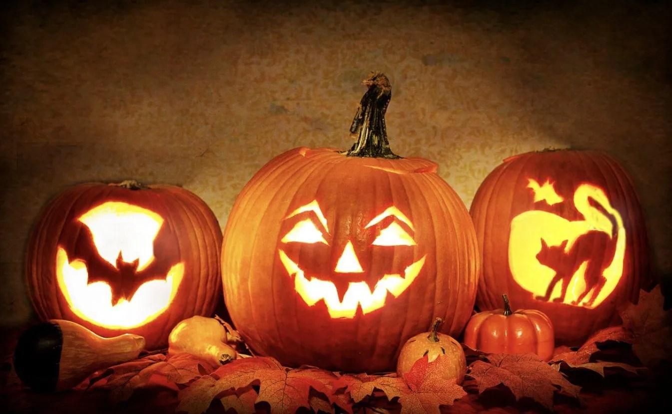 CBD Halloween Sales Happening Now