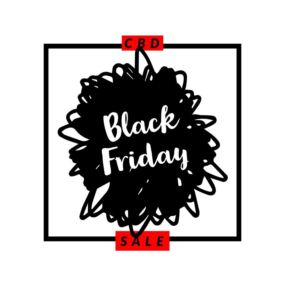 cbd black friday, cbd cyber monday, cbd sales, cbd coupons, black friday cbd coupons