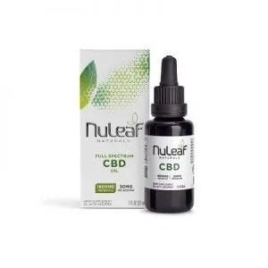 Nuleaf vs Lazarus, Nuleaf Naturals Review, CBD Near Me
