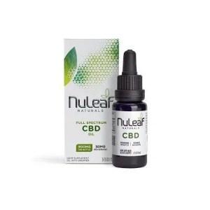 Nuleaf vs Lazarus, Nuleaf Naturals Review, CBD Near Me, Nuleaf 900mg