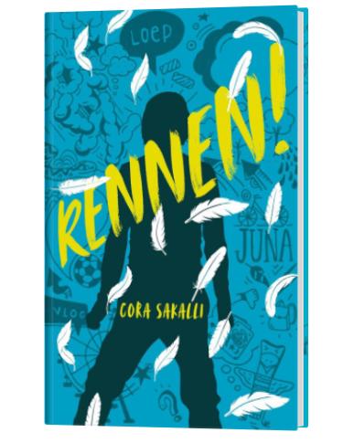 Rennen! Boeken review