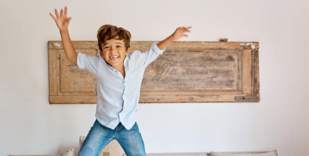 hyperactief kind