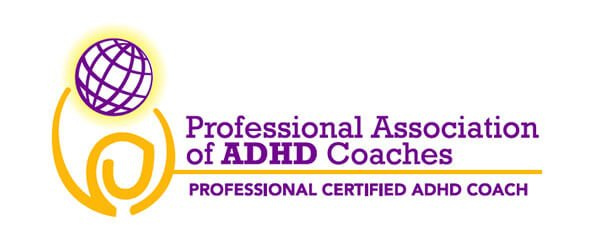 a of professional association of adhd coaches
