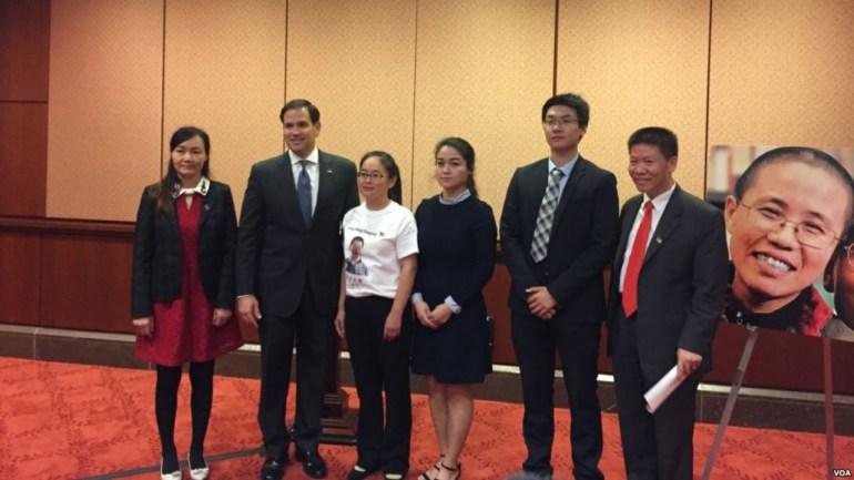 美国国会及行政当局中国委员会对新疆不断恶化的人权状况发警告