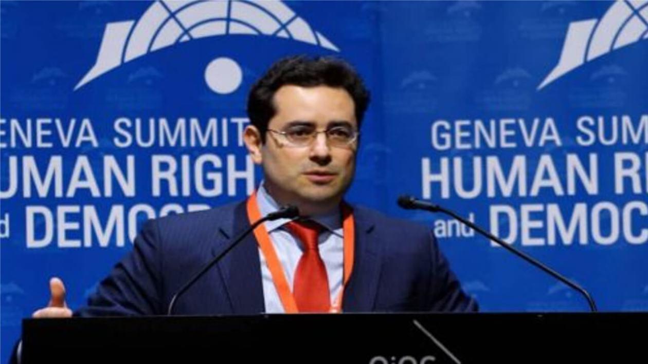 日内瓦人权民主峰会关注独裁国家人权状况